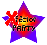 X Factor Themed Party